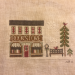 Bookstore | Cross Stitch